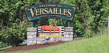 Versailles KY