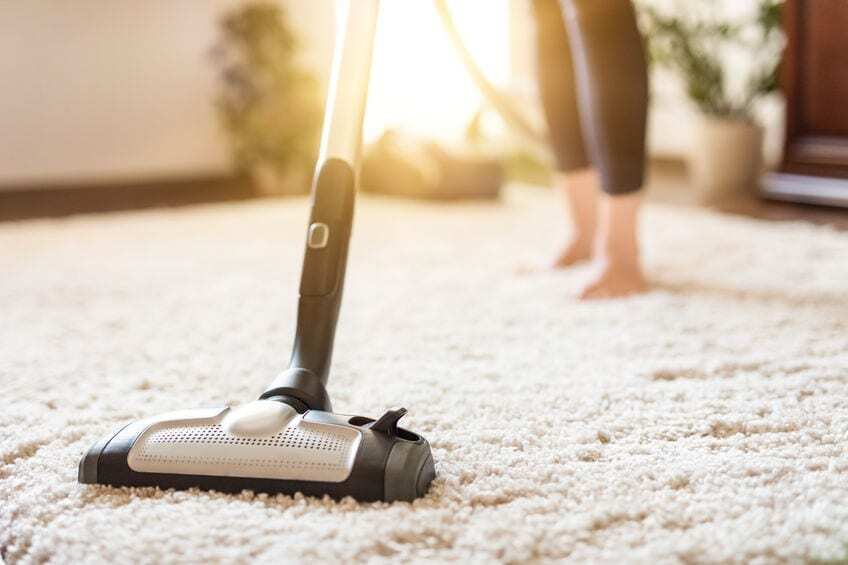 The Basics of Vacuuming